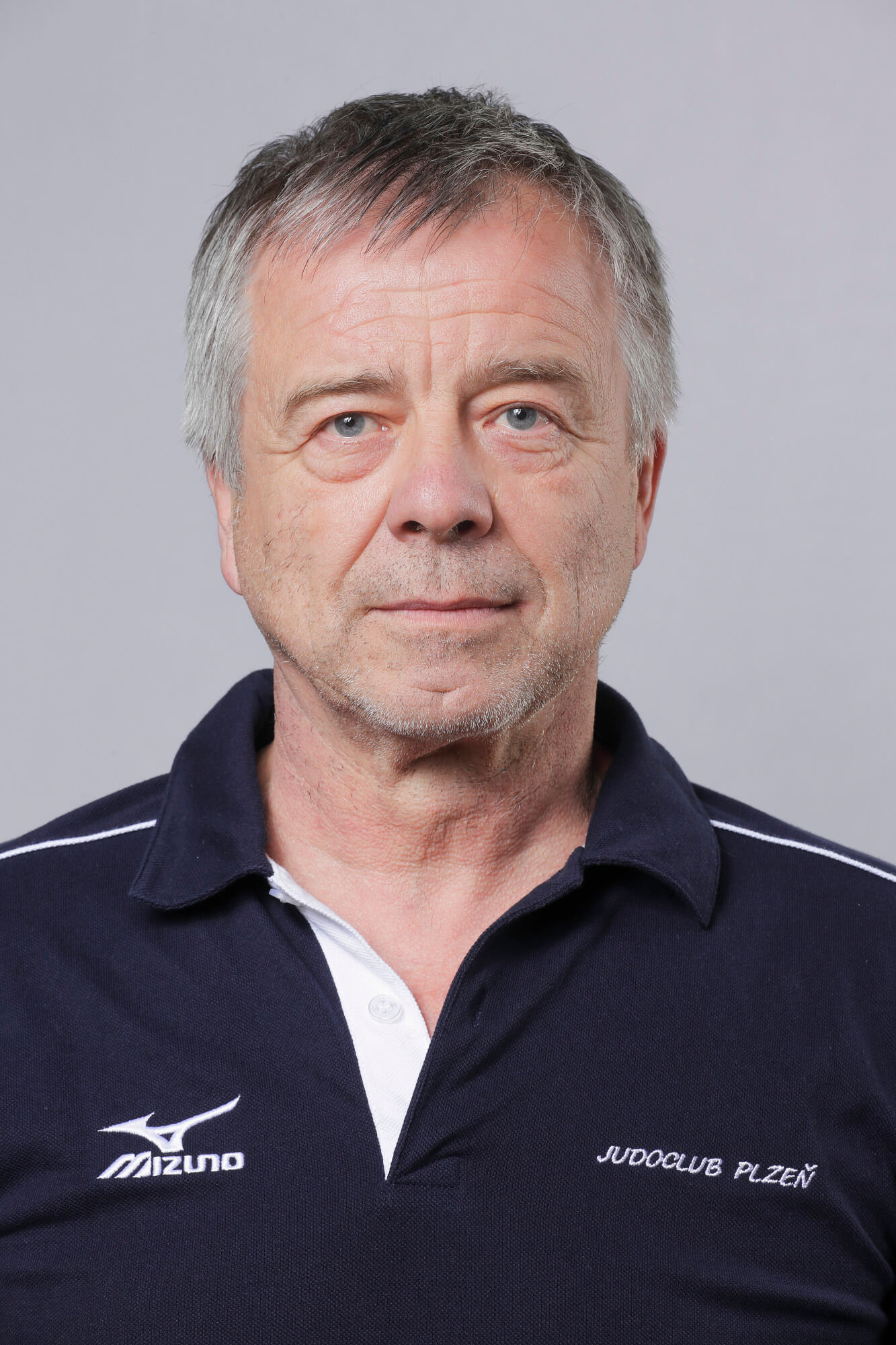 Dolejs trener